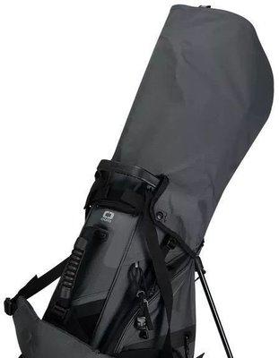 Ogio Alpha Aquatech 504 Lite Charcoal Stand Bag 2019
