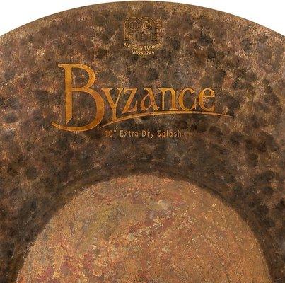 """Meinl Byzance 10"""" Splash Extra Dry"""