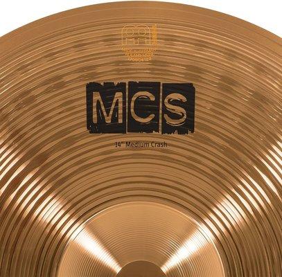 """Meinl MCS 14"""" Medium Crash"""