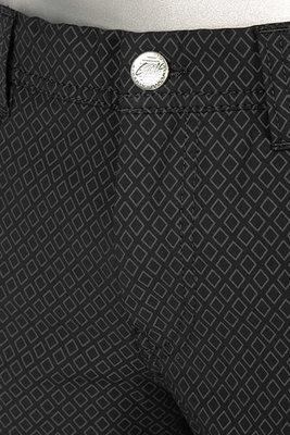 Alberto Rookie-D Waterrepellent Mens Trousers Fantasy 48
