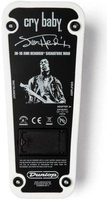 Dunlop JH-1D Jimi Hendrix Wah Wah