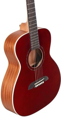 Alvarez RS26BG Regent School Series