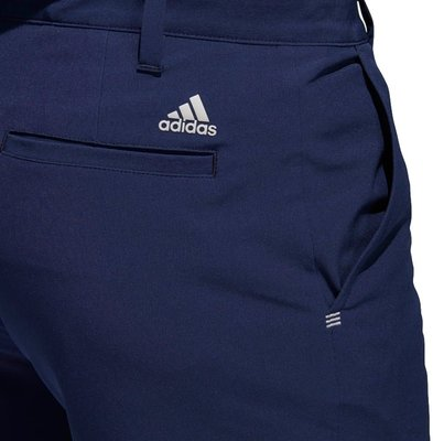 Adidas Ultimate365 Mens Shorts Collegiate Navy 30