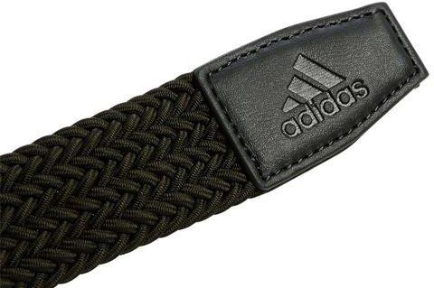 Adidas Braided StretchBelt Legend Earth L/XL