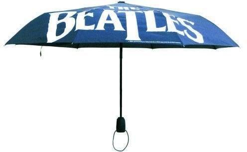 The Beatles Umbrella Drop T Logo with Retractable Fitting