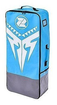 ZRAY X-Rider X1 9'9 Yellow