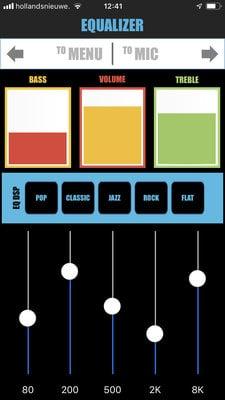 iDance Groove GR408X