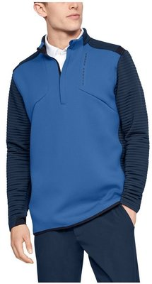 Under Armour Storm Daytona 1/2 Zip Mens Sweater Tempest XS