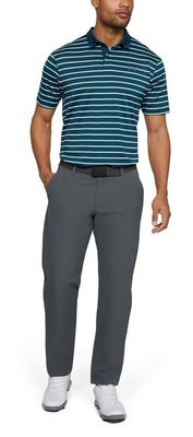 Under Armour ColdGear Infrared Showdown Taper Mens Trousers Pitch Gray 34/38