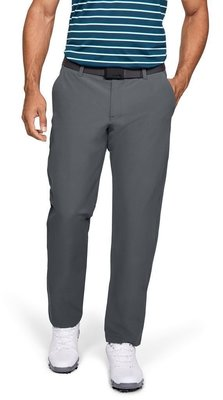 Under Armour ColdGear Infrared Showdown Taper Mens Trousers Pitch Gray 32/36