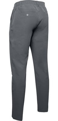 Under Armour ColdGear Infrared Showdown Taper Mens Trousers Pitch Gray 36/30