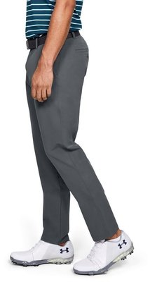 Under Armour ColdGear Infrared Showdown Taper Mens Trousers Pitch Gray 38/36