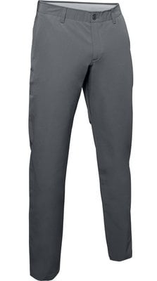 Under Armour ColdGear Infrared Showdown Taper Mens Trousers Pitch Gray 42/30