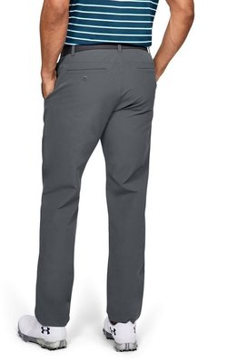 Under Armour ColdGear Infrared Showdown Taper Mens Trousers Pitch Gray 40/34