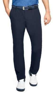 Under Armour ColdGear Infrared Showdown Taper Mens Trousers Academy 30/36