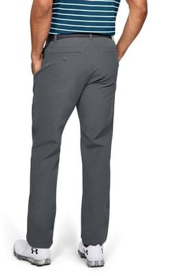 Under Armour ColdGear Infrared Showdown Taper Mens Trousers Pitch Gray 32/34