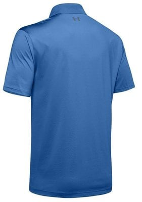 Under Armour UA Performance Mens Polo Shirt Tempest 2XL