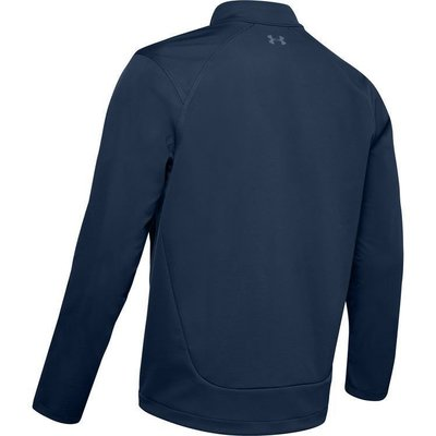 Under Armour Storm Full Zip Mens Jacket Academy L