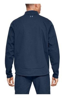 Under Armour Storm Full Zip Mens Jacket Academy XL