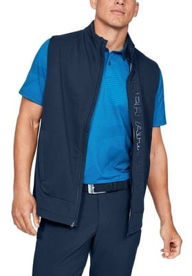 Under Armour UA Storm Mens Vest Academy S