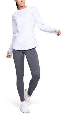 Under Armour UA ColdGear Armour Long Sleeve Womens Sweater White S