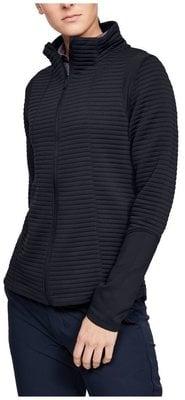Under Armour Storm Daytona Full Zip Womens Jacket Black XS