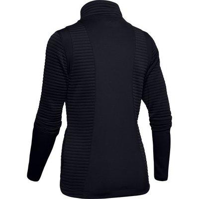 Under Armour Storm Daytona Full Zip Womens Jacket Black S