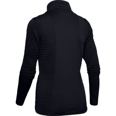 Under Armour Storm Daytona Full Zip Womens Jacket Black M