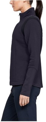 Under Armour Storm Daytona Full Zip Womens Jacket Nocturne Purple L