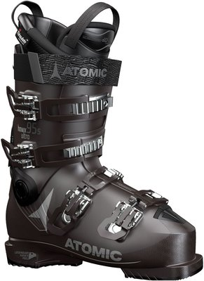 Atomic Hawx Ultra 95 S W Purple/Black 25/25,5 19/20