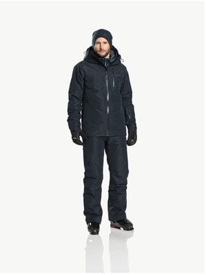 Atomic Savor 2L Gore-Tex Mens Ski Pants Darkest Blue L 19/20
