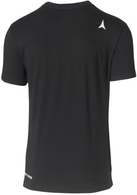 Atomic Alps Mens T-Shirt Black L 19/20