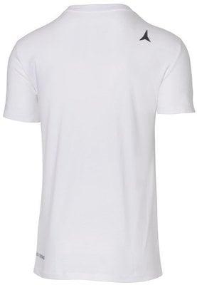 Atomic Alps Mens T-Shirt White XL 19/20