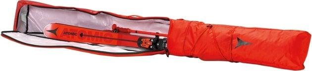 Atomic Ski Bag Bright Red/Dark Red 19/20
