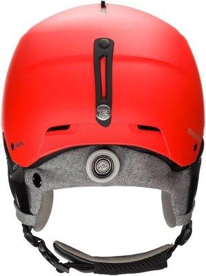 Rossignol Templar Impacts Ski Helmet Orange M/L 19/20