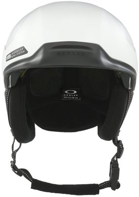 Oakley MOD5 MIPS Ski Helmet Matte White L 19/20