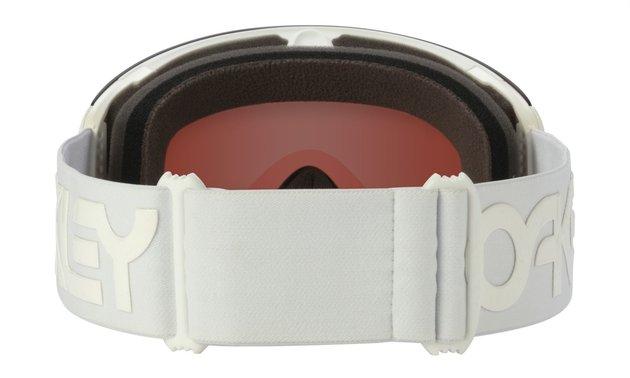 Oakley Flight Deck Factory Pilot Whiteout Prizm Sapphire Iridium 16/17