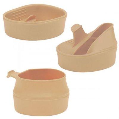 Wildo Fold a Cup Desert S