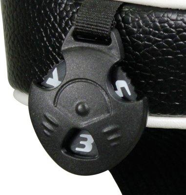 Masters Golf HeadKase Hybrid Cover