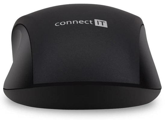 Connect IT Mute CMO-2230-BK Black