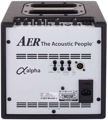 AER Alpha