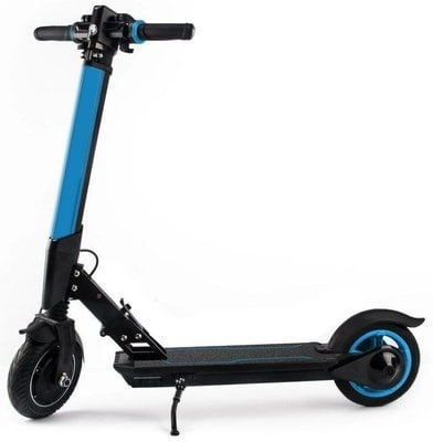 Koowheel E1 E-Scooter Blue