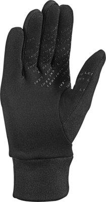 Leki Urban Mf Touch Pánske Rukavice Black 8