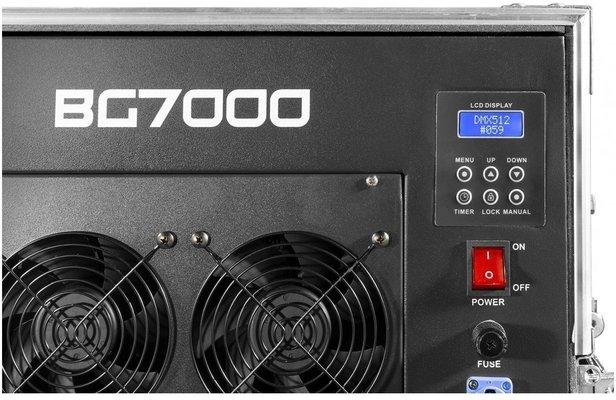 BeamZ BG7000 Bubble Giant Pro