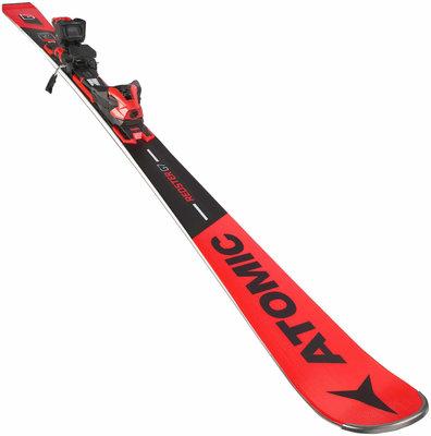 Atomic Redster G7 + FT 12 GW 175 18/19 skis