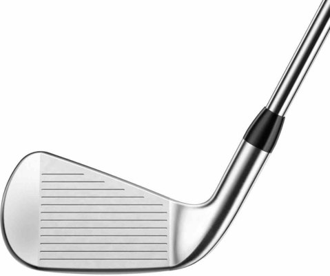 Titleist T200 Irons 5-PW Steel Regular Right Hand