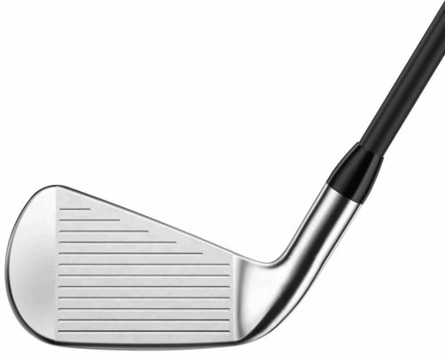 Titleist U500 Utility Iron Steel Right Hand Stiff HZRDUS 90 6.0 2