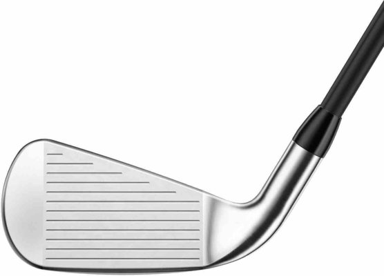 Titleist U510 Utility Iron Steel Right Hand Regular HZRDUS 80 5.5 3