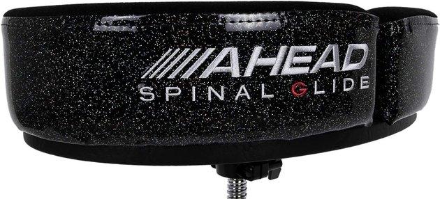Ahead SPG Spinal G Black/Sparkle