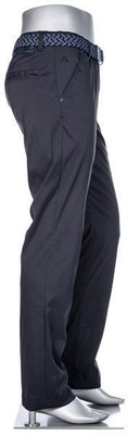 Alberto Nick-D-T Rain Wind Fighter Mens Trousers Navy 46